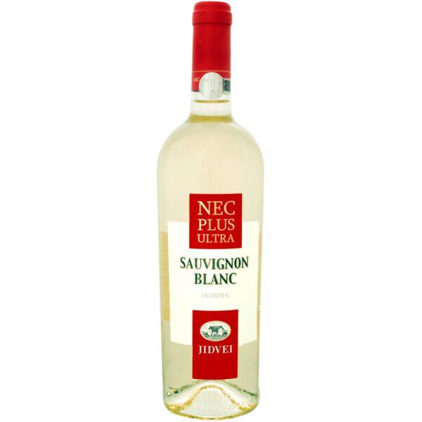 Jidvei Nec Ultra Sauvignon Blanc