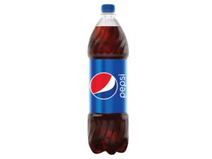 Pepsi 1,25 l