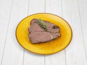 Friptura de vitel la cuptor