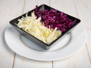 Salata asortata de varza